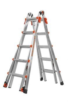 Little Giant Velocity Multi-Use Ladder