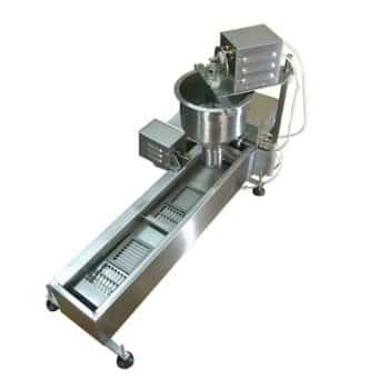 Donut Frying Machine Commercial Full Automatic Donut Maker
