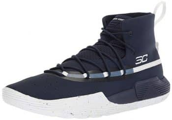 Under Armour Men's Sc 3zer0 Ii Basketball