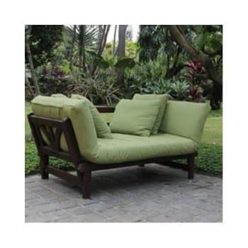 Studio Patio Converting Patio Furniture Sofa