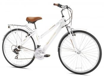 Kent North Woods Springdale Women's Hybrid Bicycle