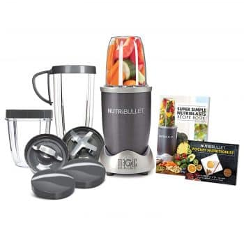 NutriBullet High-Speed Blender
