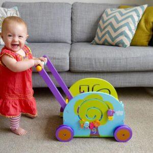 Baby Push Walkers