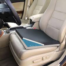 Top 14 Best Car Seat Cushions Review 2019