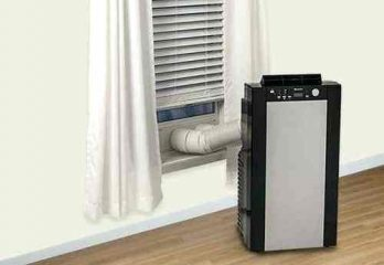 Top 13 Best Dual Hose Portable Air Conditioners Review in 2019