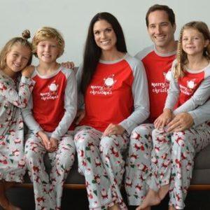 Women Christmas Pajamas