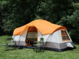 Top 14 Best 10-Person Tents Review in 2019