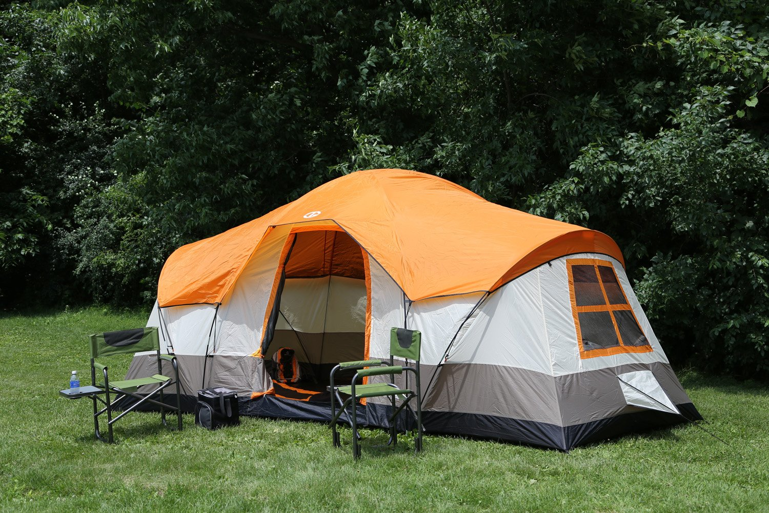 Top 14 Best 10-Person Tents in 2020 Reviews Sport & Outdoor