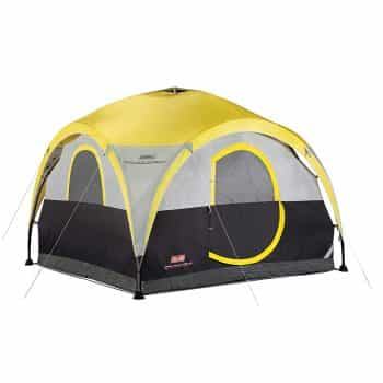Coleman 2-in-1 4-Person All-Day Shelter Tent