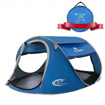 ZOMAKE 4-Person Tent For Family
