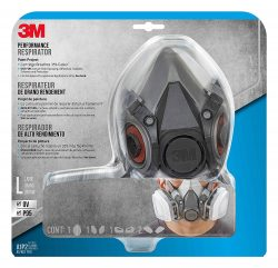 Full Face Respirator Masks