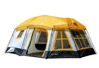 Tahoe Gear OBest 20 Person Tent