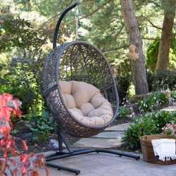 Best Egg Swing Chairs