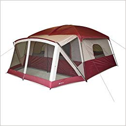 Ozark Trail 12-Person Tent - with Screen Porch