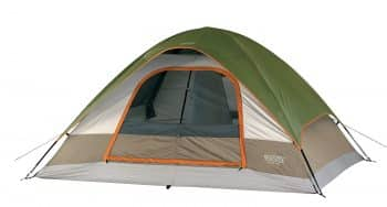 Wenzel Pine Ridge 2 Room Family Tent