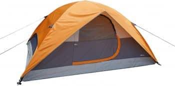 AmazonBasics Tent Water-Resistant Tent