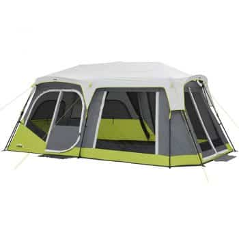 CORE Two Room Instant Cabin Tent