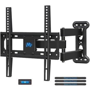 Mounting Dream TV Bracket With Unique Center Design
