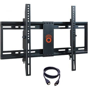 ECHOGEAR Low Profile Tilting Tv Wall Mount