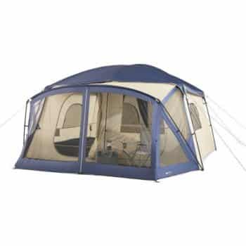 Ozark Trail 12-Person Tent with Screen Porch