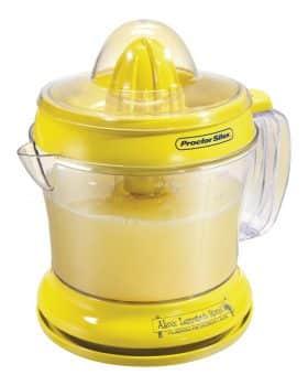 Proctor Silex 66331 Alex's Lemonade Stand Juicer