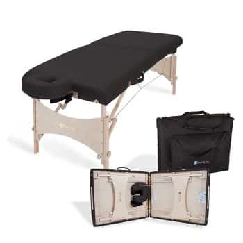 EARTHLITE Massage Table With Eco-Friendly Design