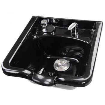 Shampoo Hair Sink With CUPC Vacuum Breaker