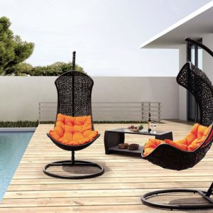 Egg Swing Chairs