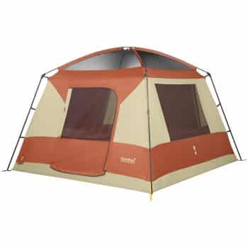 Eureka! Copper Canyon 3-Season Camping Tent