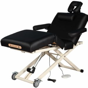SierraComfort 4-Section Height Adjustable Electric Massage Table