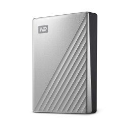 WD 4TB Wireless PRO External Hard Drive