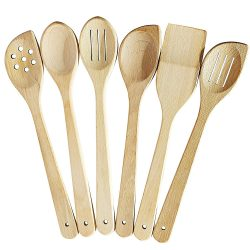 Healthy Cooking Utensil Set