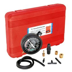 HFS Carburetor Carb Valve Fuel Pump Pressure and Vacuum Tester Gauge Test Kit