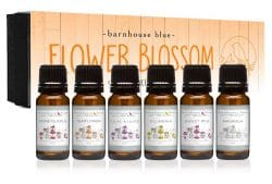 Flower Blossom Premium Grade Fragrance Oil