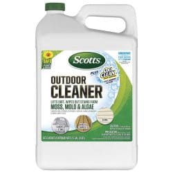 Scotts FBA Concrete Plus Oxi Clean Outdoor Concrete Cleaner
