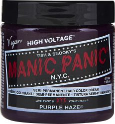 Best Purple Hair Dyes