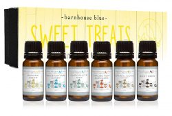 Best Fragrance Oils