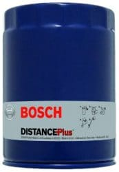 Bosch Distance Plus High-Performance Oil Filter