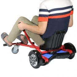 Pilan Cool Hoverboard accessories -Hoverboard Cart