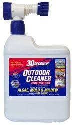 Mildew Cleaners