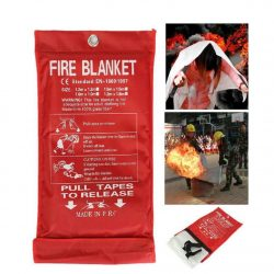 EILIKS Fire Blanket