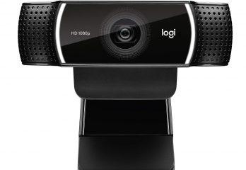 Logitech HD Webcam pro Stream