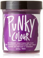 Purple Hair Dyes