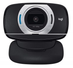 Logitech HD ConferenceC615 Webcam