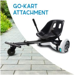 Hover-1 Go Hoverboard Cart