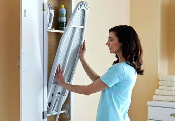 Wall Mounted Ironing Boards