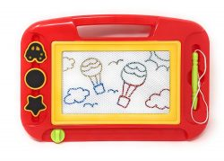 Best Magnetic Doodle Drawing Board For Kids