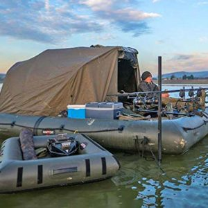Inflatable Best Floating Fishing Platform