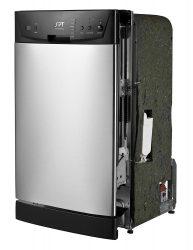 SPT Energy Star Built-in Dishwasher