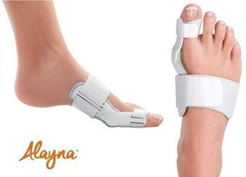 1. Bunion Corrector and Bunion Relief